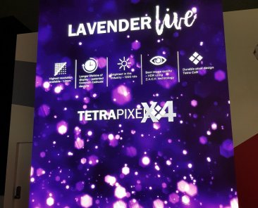 LavenderLIVE